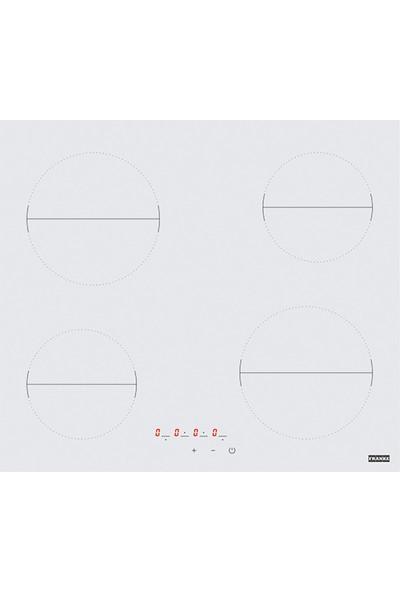 Franke Ankastre Set (Fhr 604 C T Wh Ocak - Gn 86 M Nt Wh Fırın - Fpj 615 V Wh Ss Davlumbaz)