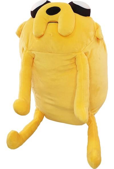 Miniso Adventure Time Yumuşak Bebek Jake