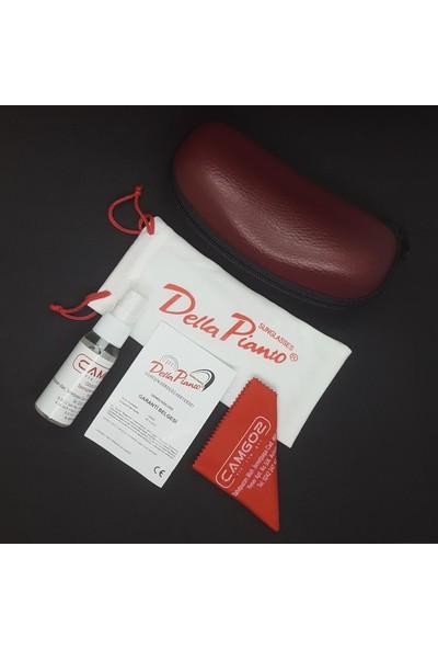 Della Pianto DP06SILVER Erkek Güneş Gözlüğü