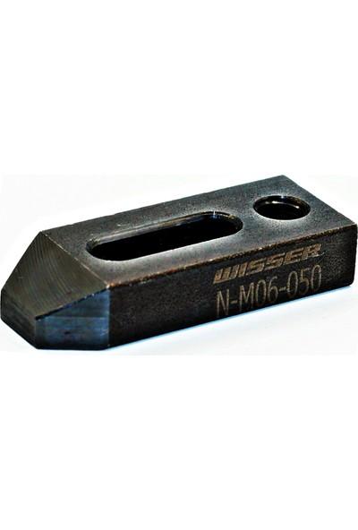 Wisser Düz Pabuç M06 x 050 mm