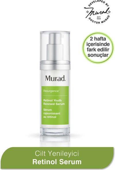 Dr Murad Retinol Youth Renewal Serum 30 ml