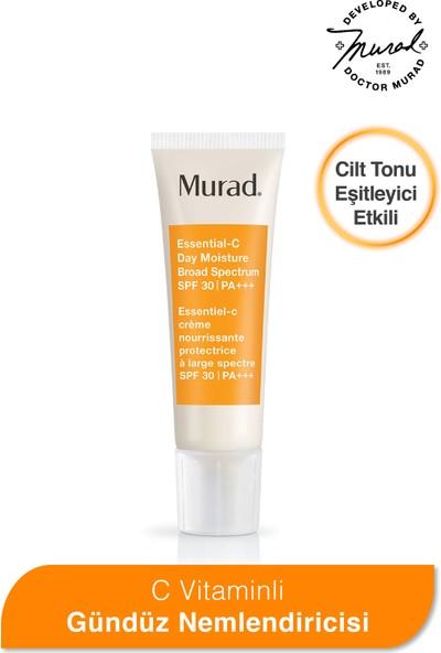 Murad Essential C Day Moisture Spf 30 - C Vitaminli Gündüz Nemlendirici Krem Spf 30