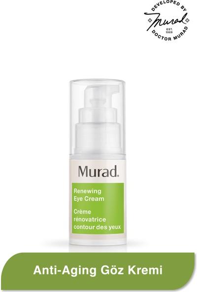 Murad Renewing Eye Cream - Kırışıklıklara Karşı Göz Kremi