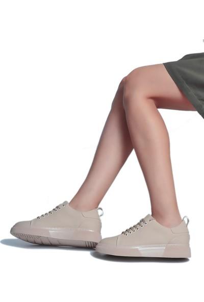 Daymotto Maria Spor Ayakkabı Nude
