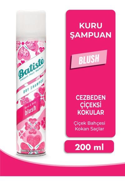 Batiste Dry Shampoo - Şampuan Blush 200 Ml