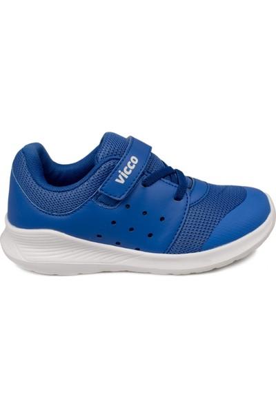 Vicco 346.f20Y.201 Filet Phylon Mavi Çocuk Spor Ayakkabı