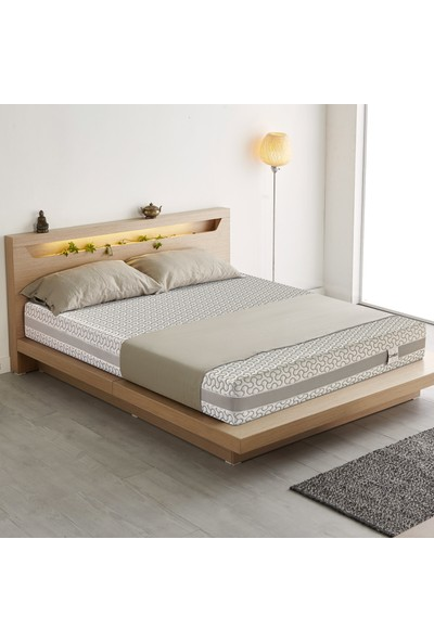 Sleeppeople Comfortlıne Visco Yatak 150X200