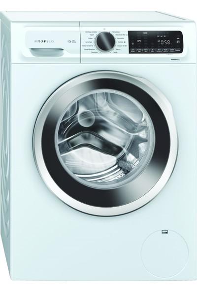 Profilo CGA242X0TR A+++ 9kg 1200 Devir Çamaşır Makinesi