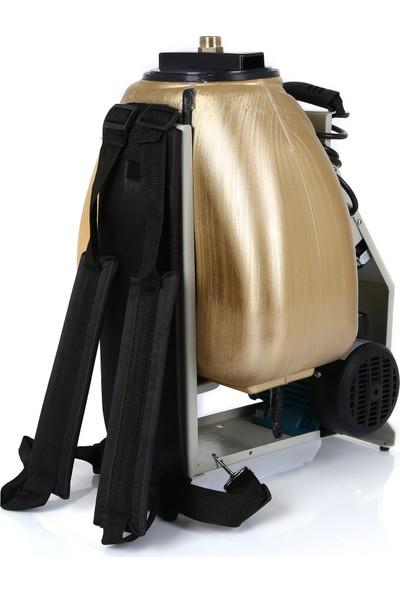 Eryıl Çift Yönlü Isıtıcılı Petek Temizleme Makinası