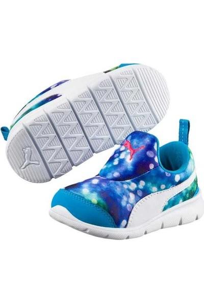 Puma Bao 3 Lights Ps Çocuk Spor Ayakkabı