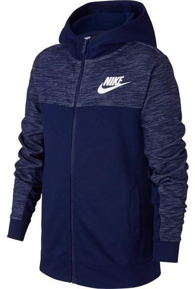 Nike B Nsw Fz Advance Erkek Çocuk Ceket Aj0117-478