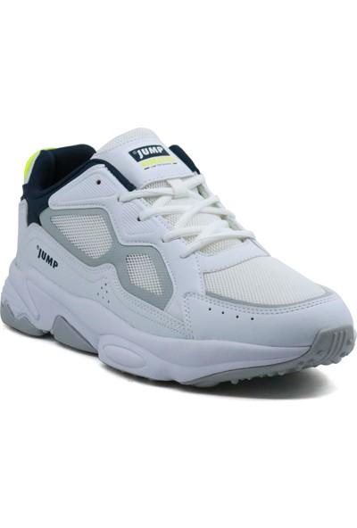 Jump 24712 Hafif Rahat Erkek Spor Ayakkabı