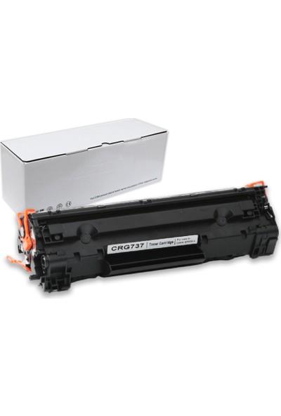 Proprint Canon CRG-737 - i-SENSYS MF-232w Muadil Toner 2400 Sayfa Siyah