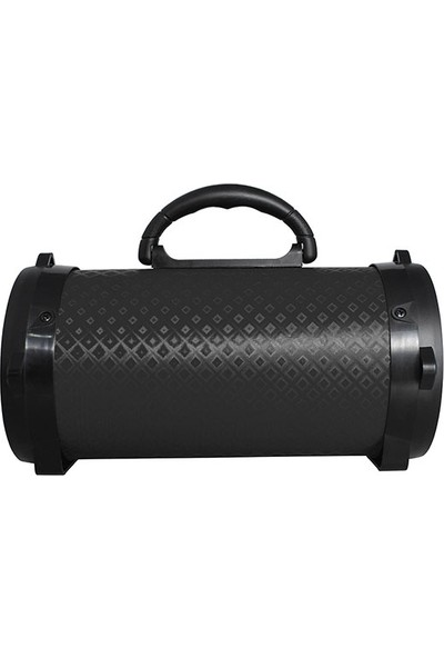 Mikado MD-BT29 Siyah Bluetooth USB + SD + FM Destekli 5W Speaker