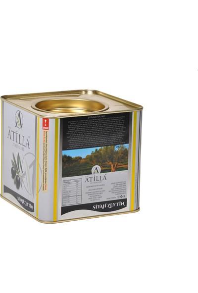 Atilla Zeytinleri 291-320 Kalibre Jumbo Siyah Zeytin 2,5 kg