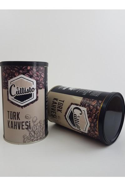 Callisto Türk Kahvesi 250 gr