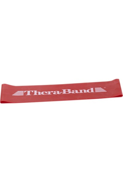 Thera-Band Egzersiz Bandı Loops 45.5 Cm