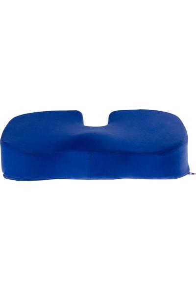 Viscofoam Oturma Minderi - Simidi - Yastığı Visco Yastık
