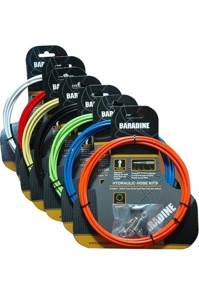 Baradine BH-103 Avid Elixir Hidrolik Disk Fren Hortumu