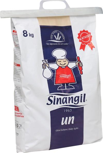 Sinangil Un 8 kg