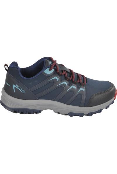 Bestof 056 Lacivert Erkek Outdoor Ayakkabı