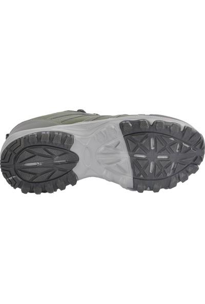 Bestof 056 Haki Erkek Outdoor Ayakkabı