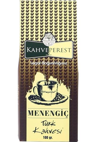Kahveperest Menengiç Türk Kahvesi 100 gr