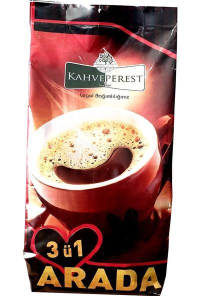 Kahveperest 3 Ü 1 Arada 500 gr