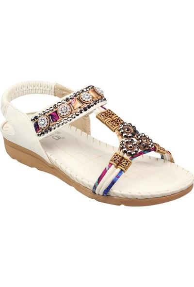 Guja 20Y150-10 Kadın Sandalet
