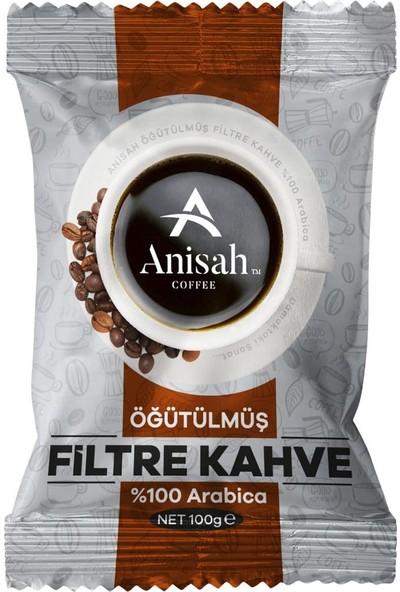 Anisah Filtre Kahve 100 gr 12'li Paket