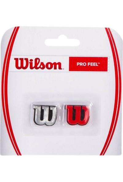 Wilson Pro Feel Titreşim Önleyici Vibrasyon WRZ537600