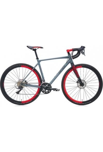 Carraro Gravel Go 28 Jant M.d. Fren Yol Bisikleti (52 Cm)