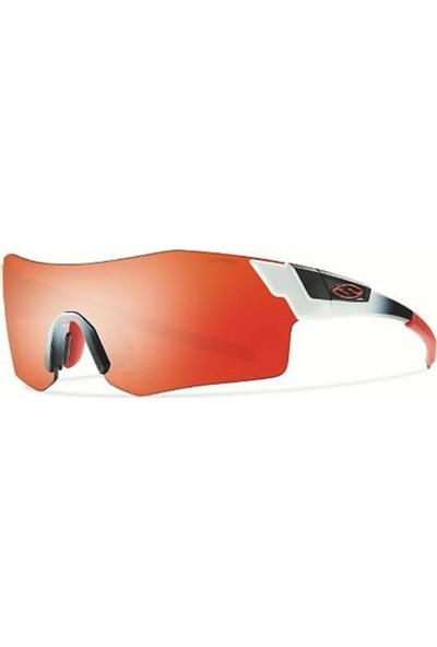 Smith Optics Outdoor & Bisiklet Gözlüğü Beyaz (Tf4.6q.99)