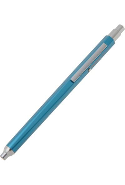 Ohto AP-705H Horizon Versatil Kalem 0.5 Uç Mavi