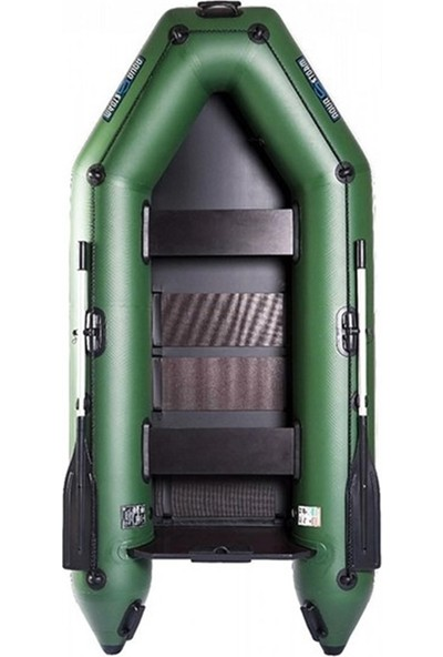 Bot Aqua Storm Motor Takılan - It Stm 280 Yeşil