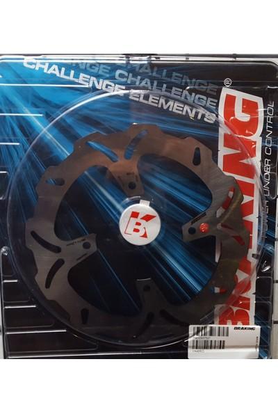 Braking Yamaha X-Max Yp R250 Arka Fren Diski 2005 2012