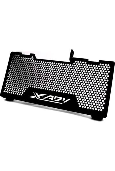 By On Off X Adv 750 Honda Radyatör Koruma 17 - 18 - 19 Uyumlu