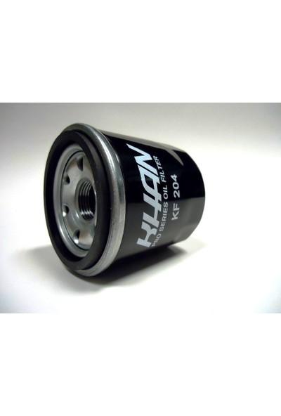 Khan Yamaha Yzf R1 - R6 Yağ Filtresi Khan Kf 204