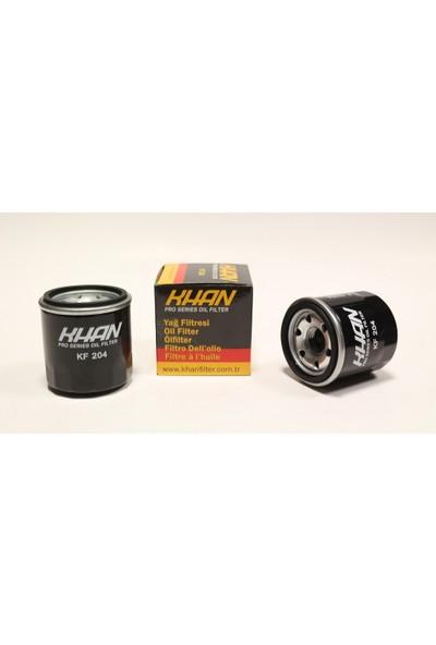 Khan Honda Nc 700 - Nc 750 Yağ Filtresi İntegra Khan Kf 204