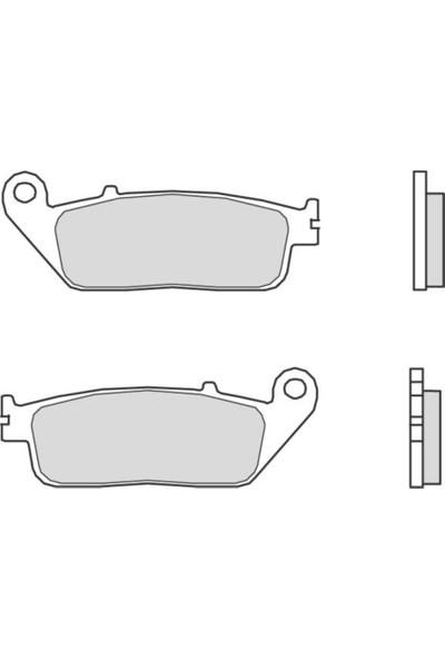 Brembo Brembo İntegra Honda 750 Fren Balatası Ön 2014 Ve Sonra 07Ho41.Sa
