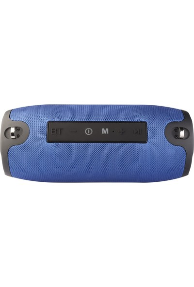 MF Product Acoustic 0215 Kablosuz Bluetooth Speaker Mavi