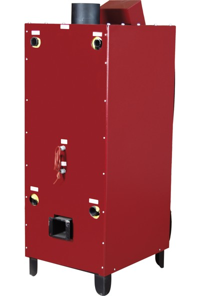 Thermall T-22 MYK Manuel Yüklemeli Kalorifer Kazanı (22000 kcalh - 25,5 kW)