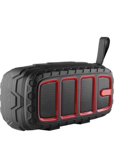MF Product Acoustic 0147 Kablosuz Bluetooth Speaker Siyah