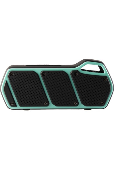 MF Product Acoustic 0151 Kablosuz Bluetooth Speaker Yeşil