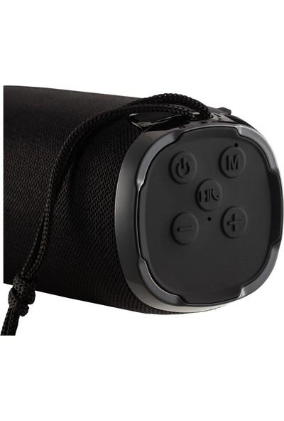 MF Product Acoustic 0216 Bluetooth Kablosuz Speaker Siyah