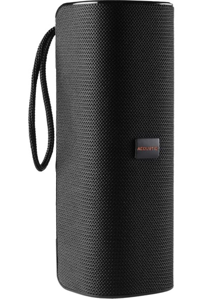 MF Product Acoustic 0220 Kablosuz Bluetooth Speaker Siyah