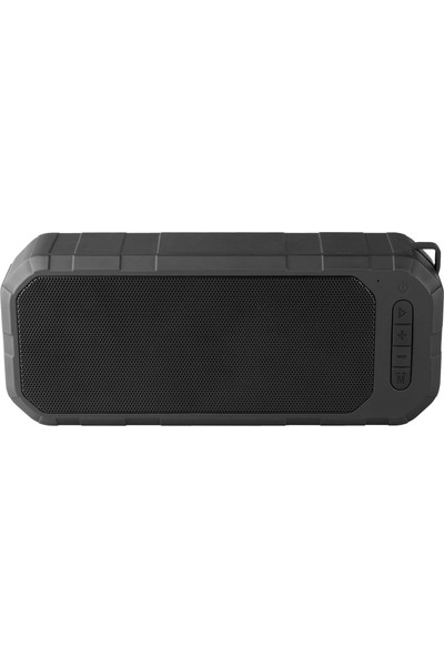 MF Product Acoustic 0486 Kablosuz Bluetooth Speaker Gri