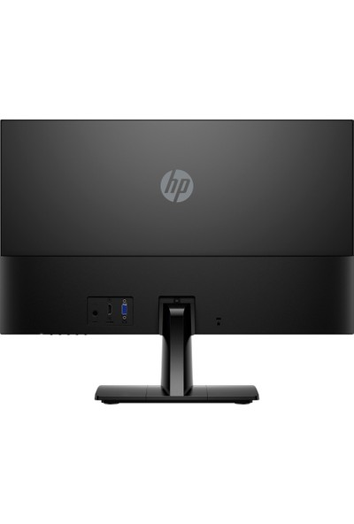 "HP 3WL48AA 27"" 5ms (Analog+HDMI) Full HD IPS Led Monitör"