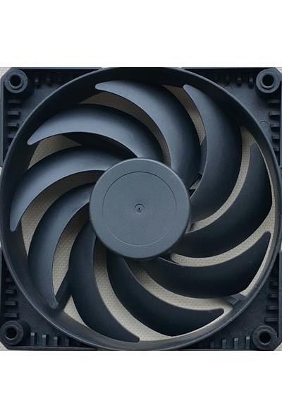 Phanteks 120MM Oem Premium Bilgisayar Kasa Fanı