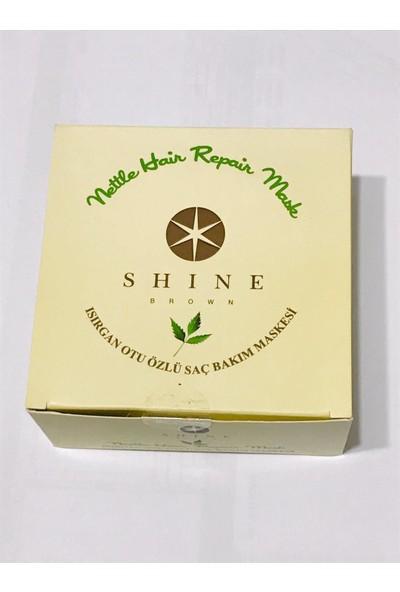 Shine Saç Bakım Maske Isırgan Otu 500 ml